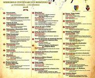 ZIUA NAȚIONALĂ: 1.800 de militari şi specialişti, cu 185 de mijloace tehnice, la ceremoniile militare de la Alba Iulia