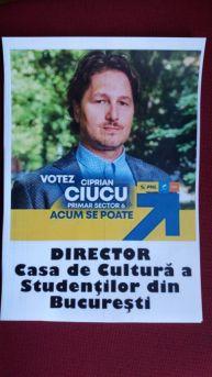 Scandal fără precedent la Casa de Cultură a Studenților din București