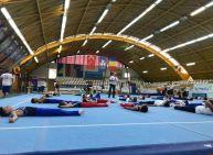 A revoluționat gimnastica din Marea Britanie și acum a venit să schimbe fața gimnasticii masculine românești