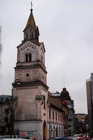 AP: Cinci locuri gratuite de văzut în Bucureşti. GALERIE FOTO