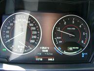 Cum arată eficienţa germană. BMW 116d - putere de panzer, poluare de hibrid