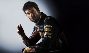 MOTORSPORT. Final de drum pentru Mark Webber