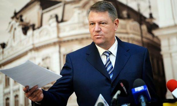 M.R. Ungureanu: Preşedintele Klaus Iohannis va avea vizite oficiale la Bruxelles, Chişinău, Berlin şi Paris