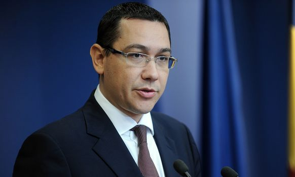 UPDATE. Victor Ponta îl plagiază şi pe Klaus Iohannis. Premierul nu mai merge la Chişinău
