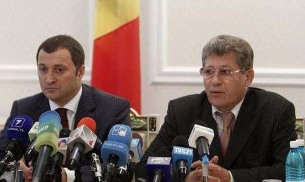 Occidentul încearcă să îi blocheze pe comunişti: UE vrea la Chişinău un guvern proeuropean