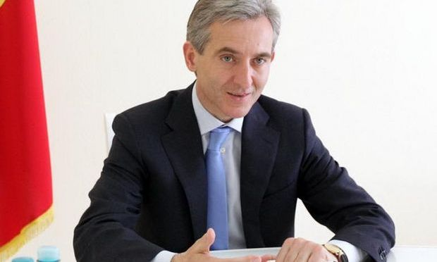 Nouă iniţiativă politică la Chişinău: PPEM, partidul lui Iurie Leancă