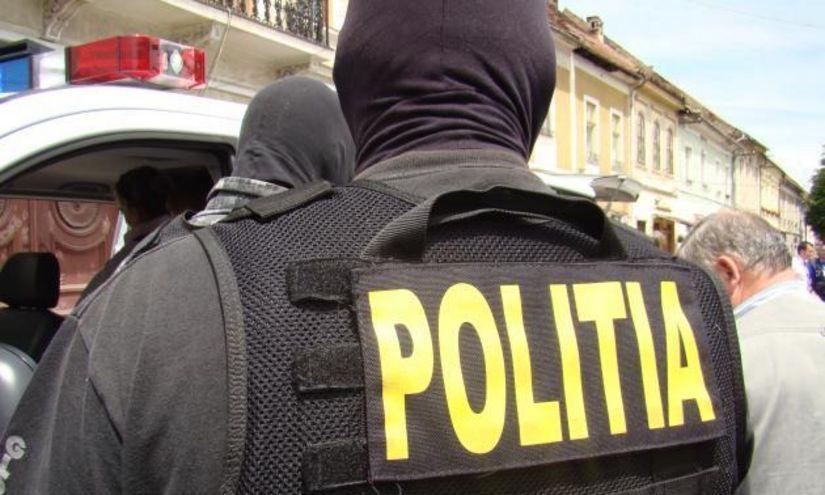 UPDATE. Percheziţii DNA la CJ Suceava într-un dosar care vizează fapte de corupţie