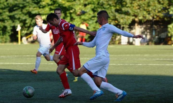 Romeo Surdu şi Cristi Bud (Milsami Orhei) au pierdut Supercupa Moldovei în faţa lui Şeriff Tiraspol