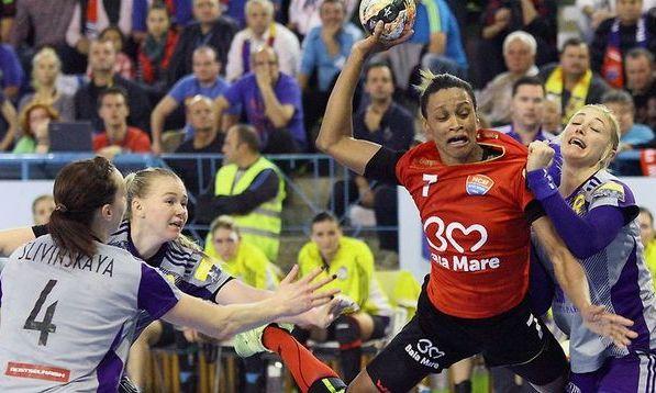 HCM Baia Mare este obligată să câştige meciul de sâmbătă cu Krim Ljubljana pentru accederea în grupele principale din Liga Campionilor