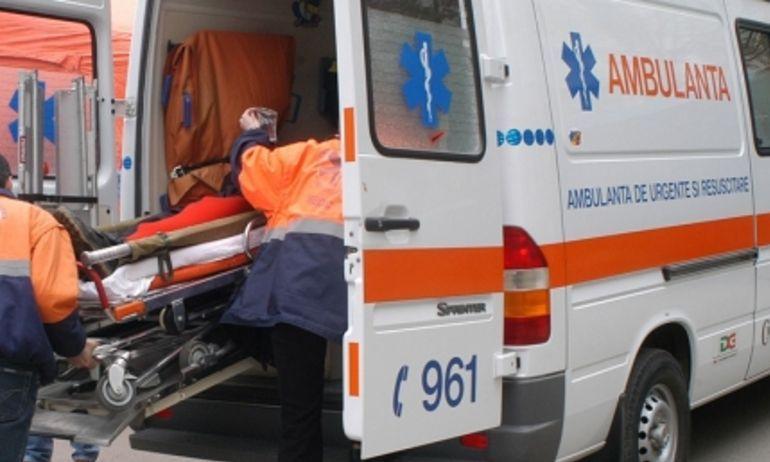 Explozia de la Sighetu Marmației. Pacientul rănit se află în stare stabilă