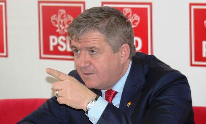 Vicepreședintele CJ Satu Mare, Mircea Govor, arestat preventiv