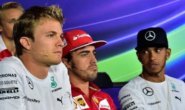 Succesul lui Rosberg şi şansa lui Alonso. Prima cursă a sezonului din Formula 1 a avut de toate