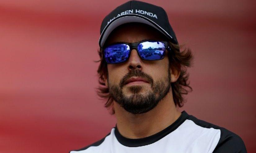 Alonso are interzis să concureze la MP al Bahrainului. Accidentul teribil suferit de pilot în prima cursă a sezonului a lăsat urme
