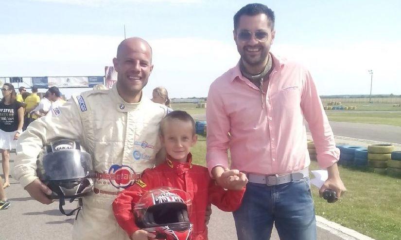 Noul sezon naţional de karting debutează în acest week-end cu trofeul ATA
