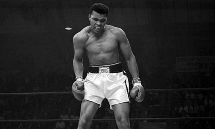 A murit marele boxer Muhammad Ali