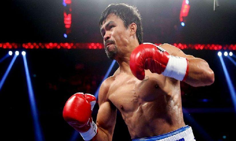 Manny Pacquiao a renunţat la decizia de a se retrage din box pe motivul că nu are cu ce să-şi întreţină familia