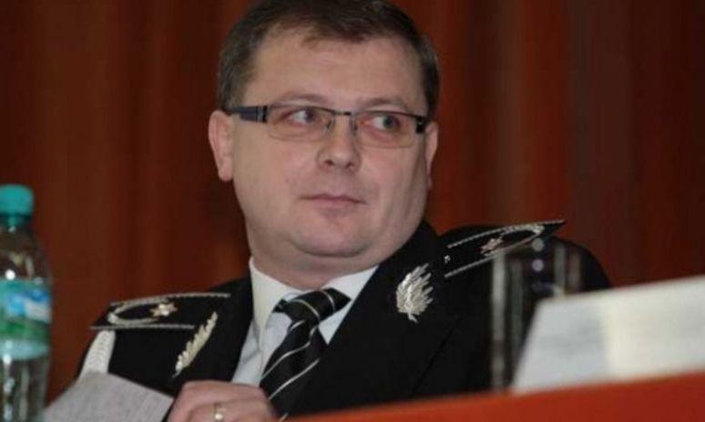 Șeful IPJ Bihor, audiat de procurorii DNA Oradea într-un dosar de corupție