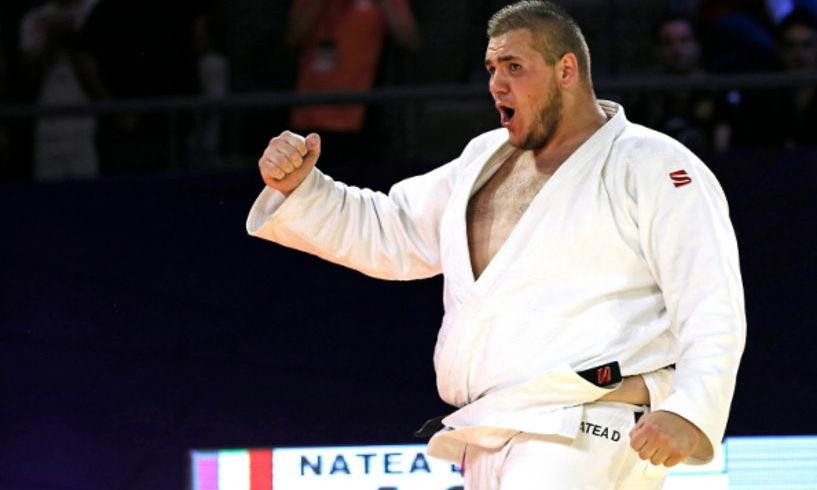 România participă cu 52 de SPORTIVI la Openul European de Judo de la Bucureşti