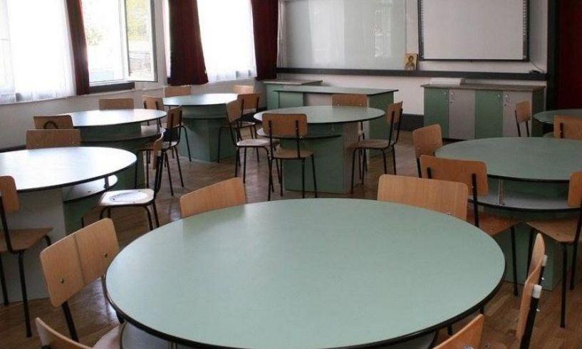 ULTIMA ORĂ: Școlile dintr-un întreg JUDEȚ se închid joi