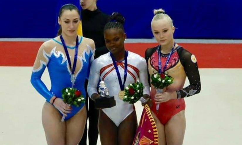 Cătălina PONOR și-a încheiat în MEXIC cariera de gimnastă. Câte medalii a câștigat, de-a lungul timpului, la competiții mondiale de top