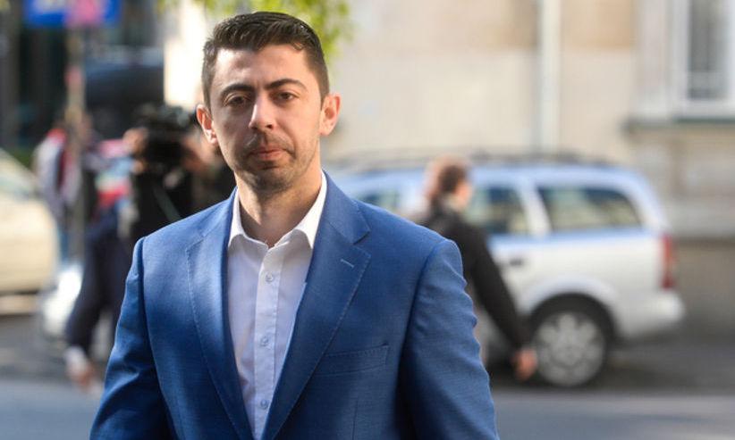 Fostul deputat Vlad Cosma face MĂRTURISIRI ȘOCANTE: Şeful DNA Ploiești mi-a cerut SĂ FALSIFIC documente