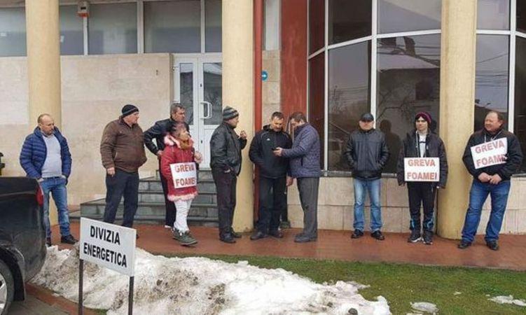 Situație CRITICĂ la Gorj: Minerii de la Cariera Roșiuța au intrat în GREVA FOAMEI