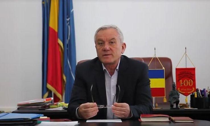Declarație politică de UNIRE a municipiului BUZĂU cu Republica MOLDOVA, votată de consilierii locali. Ce spune primarul orașului, cel care a venit cu ideea