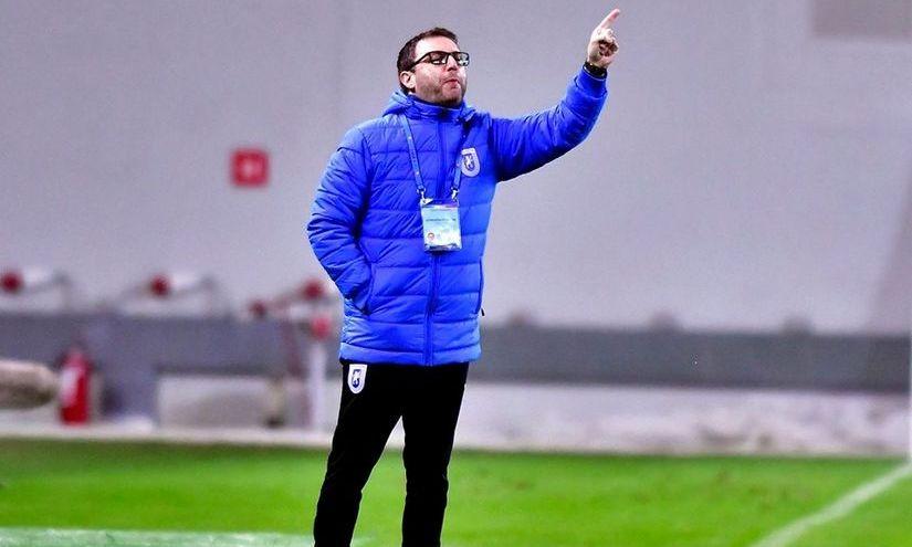 Devis MANGIA vrea să REVOLUȚIONEZE fotbalul românesc. S-ar putea schimba REGULAMENTUL?