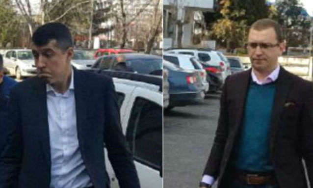 Cristian ANASTASESCU, cumnatul lui GHIȚĂ, și omul de afaceri Bogdan PADIU, scapă de CONTROLUL JUDICIAR
