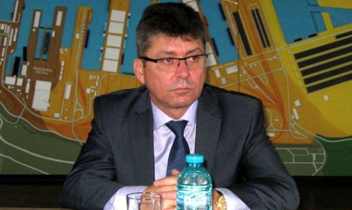 Șeful Administraţiei Porturilor Dunării Maritime SA, reținut de procurorii DNA. Ce acuzații i se aduc lui Marius CIUBREI