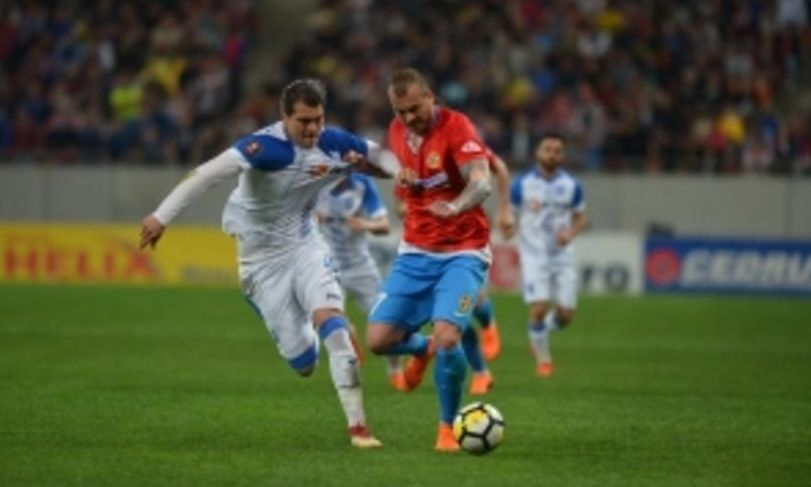 S-a decis. Cine va ARBITRA derby-ul CSU Craiova - FCSB