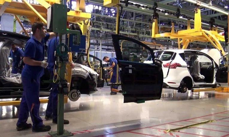 FORD a făcut ANUNȚUL! Investiție URIAȘĂ la CRAIOVA pentru producerea unui al doilea model. Câte noi locuri de muncă vor fi create