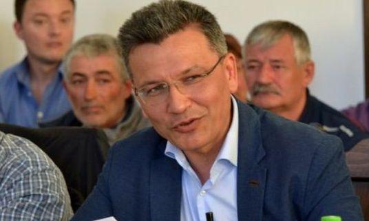 Viceprimarul municipiului URZICENI, reținut pentru evaziune fiscală, fals și spălare de bani