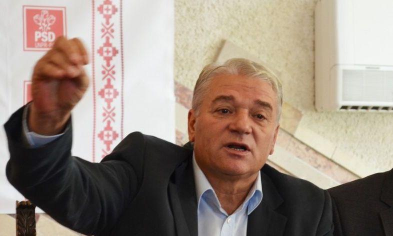 Un senator PSD de Constanța ar cam vrea la Pro România