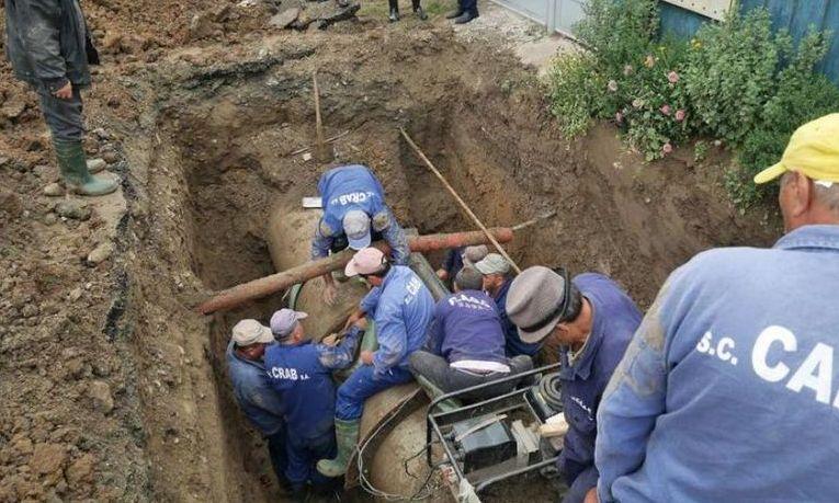 Municipiu important din MOLDOVA, rămas fără APĂ în urma unei avarii MAJORE. Câți bani au fost alocați pentru cumpărarea de apă pentru populație