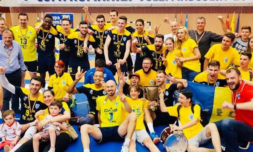 REVOLTĂTOR. Motivele pentru care campioana României s-a RETRAS din cupele europene