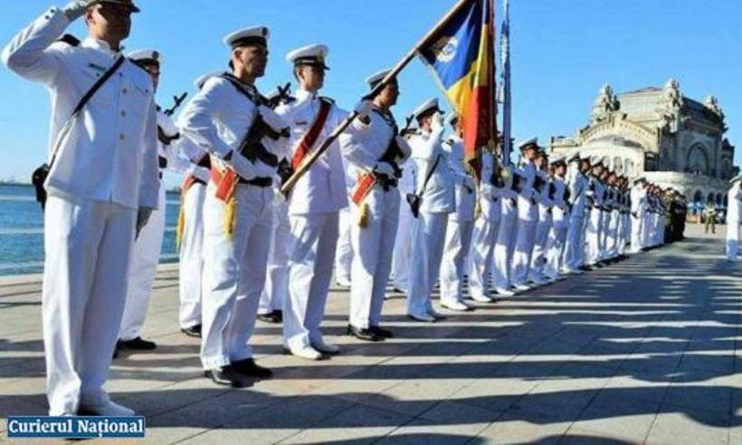 Ziua Marinei, la Constanţa. Iohannis: Cei care gândim şi simţim româneşte să facem tot posibilul să construim împreună o Românie mai bună