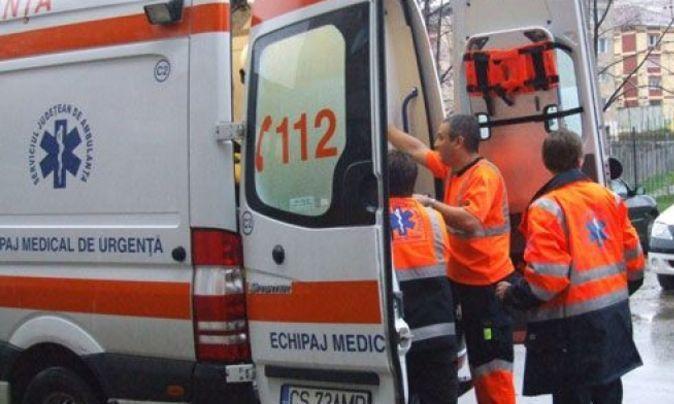 EXPLOZIE la o şcoală din judeţul Mureş - două persoane au fost rănite