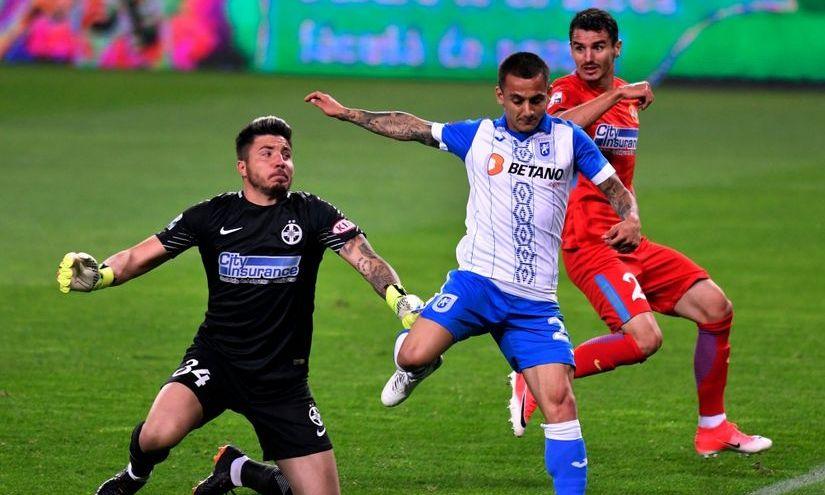 Se mai joacă derby-ul CRAIOVA – FCSB? Oficialii olteni au dat răspunsul