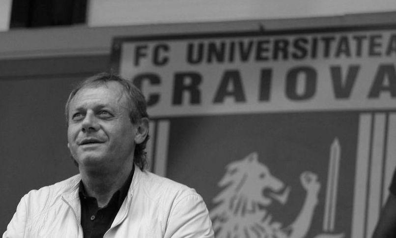 DOSAR PENAL pentru moarte suspectă în cazul decesului lui Ilie Balaci. Toate detaliile înmormântării fostului mare fotbalist