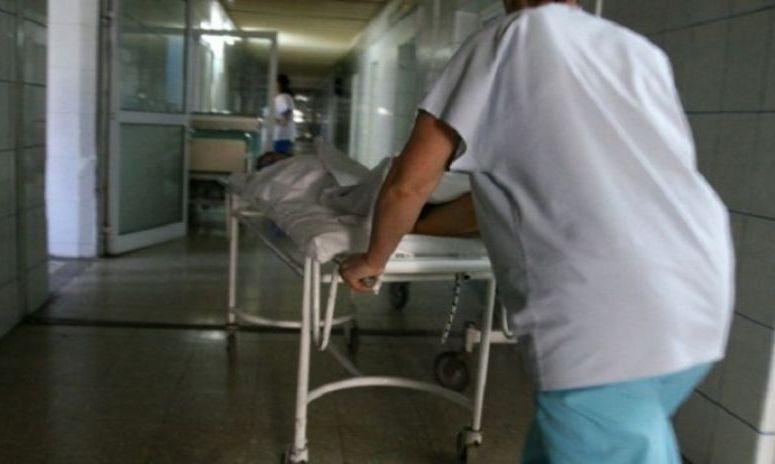 TRAGEDIE în spital: O asistentă e în COMĂ după o gardă epuizantă