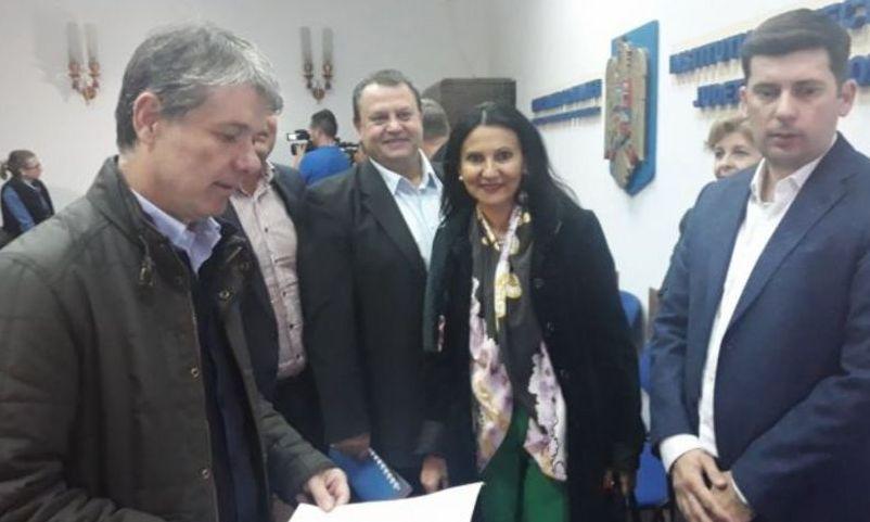 Ministrul Sănătății PROMITE spital regional la Brașov cu secție pentru ARȘI