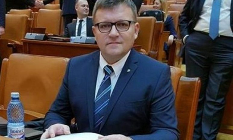 Noul ministru al Muncii a fost timp de 13 ani șofer la Protecția Copilului Botoșani