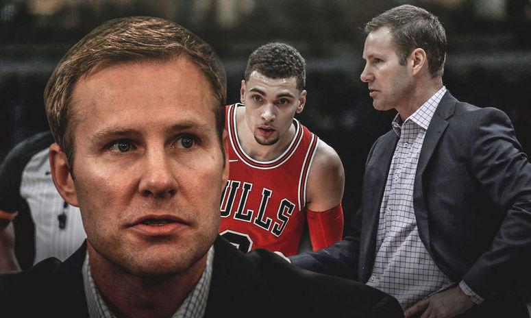 O echipă cu greutate din NBA şi-a CONCEDIAT antrenorul