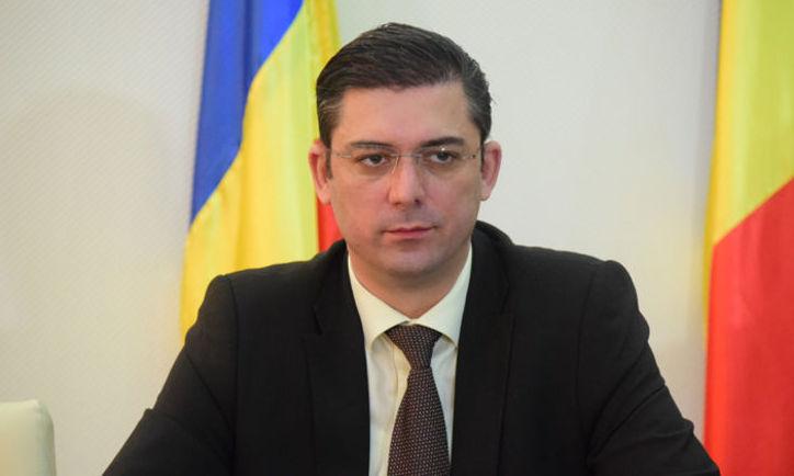 Lovitură pentru PSD. Șeful CJ Constanța, Horia ȚUȚUIANU, declarat INCOMPATIBIL de ANI. Vezi care sunt argumentele
