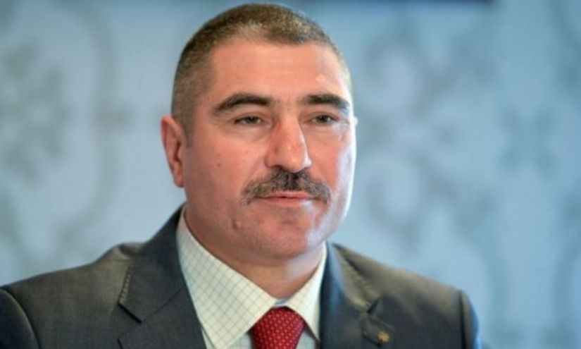 Box: Vasile Cîtea, ales membru în Comitetul Executiv al EUBC