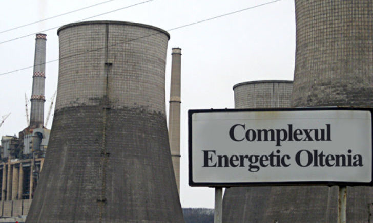 200 de angajați de la Complexul Energetic OLTENIA vor fi dați afară de la 1 IUNIE