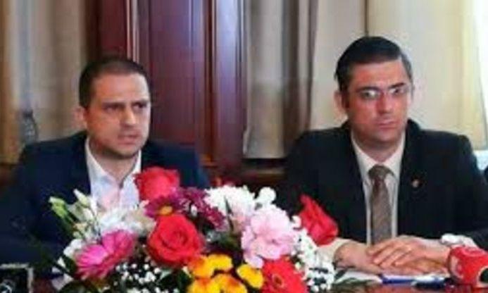 Ministrul Turismului s-a făcut de râs pe Litoral! A confundat Constanţa cu Mamaia…