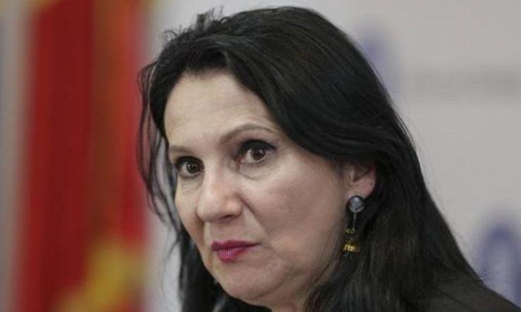 Sorina Pintea, candidatul PSD la Primăria Baia Mare