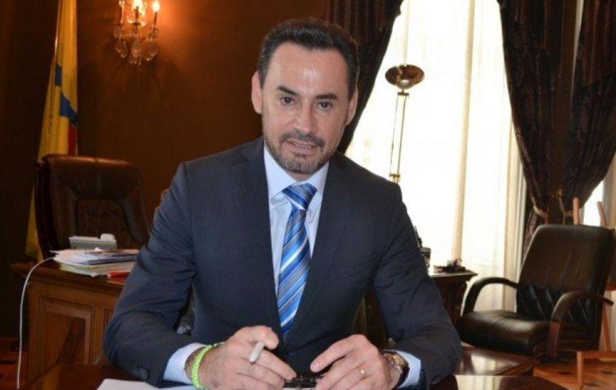 Gheorghe Falcă și-a dat DEMISIA din funcția de PRIMAR al Aradului